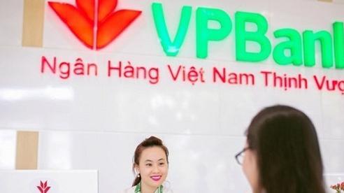 Nợ dưới tiêu chuẩn của VPBank tăng vọt, đẩy nợ xấu lần đầu tiên vượt 10.000 tỷ đồng