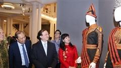 Ngắm trang phục truyền thống của các quốc gia ASEAN