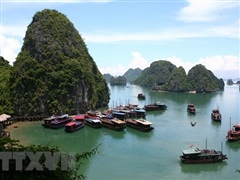 Quảng Ninh quyết tâm sẽ đón 3 triệu khách du lịch trong quý 4
