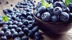 Thực phẩm càng ăn càng trẻ, khỏe
