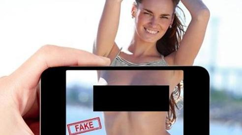 Ứng dụng 'xuyên thấu' quần áo quay trở lại ám ảnh phụ nữ: Bị lấy cắp ảnh đăng trên mạng để tạo ra ảnh nhạy cảm