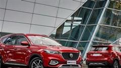 Lãi suất rẻ hiếm có, ngân hàng tung tiền dụ khách hàng mua ô tô