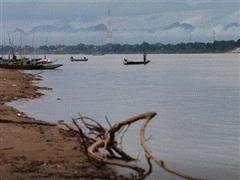 Trung Quốc-Ủy hội sông Mekong ký thỏa thuận chia sẻ dữ liệu thủy văn