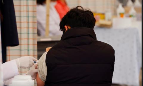 Trong 1 tuần, 9 người tử vong vì tiêm phòng cúm ở Hàn Quốc