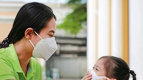 Số hóa việc chăm sóc sức khỏe bà mẹ và trẻ em