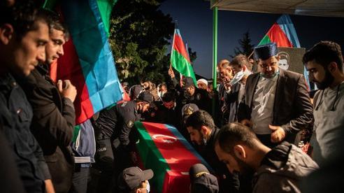 Góc nhìn của người Azerbaijan về xung đột tại Nagorno-Karabakh