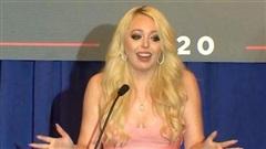 Bầu cử Mỹ 2020: Con gái Tổng thống Trump gây tranh cãi sau bài phát biểu về cộng đồng LGBT