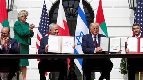 Vì sao Israel từ kẻ thù trở thành 'đồng minh Arab'?