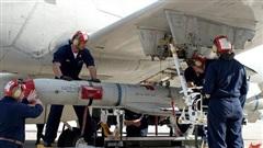 Mỹ chấp thuận bán lô vũ khí 1,8 tỷ USD, Đài Loan tuyên bố: Có thể bắn tới bờ biển TQ đại lục