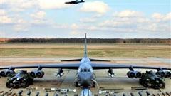 B-52H 'lột xác' để vượt qua phòng không Nga