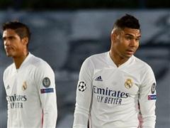 Champions League: Thành Madrid buồn, Man City và Liverpool chiến thắng