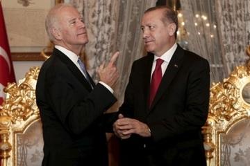 Nếu giành chiến thắng, ông Biden sẽ không 'nương tay' với Thổ Nhĩ Kỳ