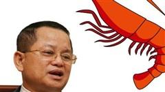 Mỹ kết luận 'vua tôm Việt' trộn lẫn tôm Ấn Độ vào sản phẩm có nguồn gốc Việt Nam