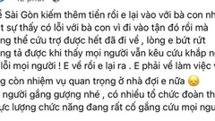 Hòa Minzy tiết lộ lý do không nhận quyên góp mà bỏ tiền túi toàn bộ trong chuyến cứu trợ miền Trung