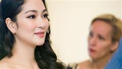 Thật thà công khai số tiền từ thiện, Hoa hậu Nguyễn Thị Huyền lo lắng và thấy thương Thủy Tiên