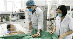 Bác sỹ bị ngưng tim 90 phút được cứu sống
