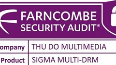 Giải pháp bảo vệ bản quyền nội dung số Sigma Multi-DRM hoàn tất kiểm định