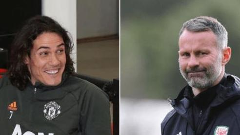Zidane đối mặt bị sa thải, Cavani hay hơn Luis Suarez