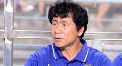 Đồng hương của thày Park bén duyên với bóng đá Việt Nam