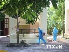 Việt Nam không ghi nhận ca nhiễm mới, 13.652 người đang cách ly
