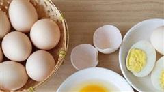 3 lầm tưởng về trứng gà rất nhiều người Việt mắc phải
