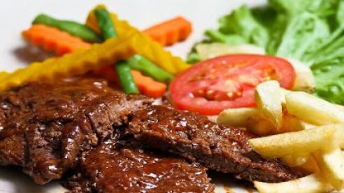 4 món ngon với thịt bò rất dễ chế biến