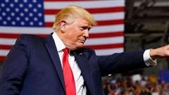 'Hiệu ứng Trump' tác động thế nào đến nền kinh tế Mỹ?