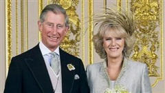 Bị cả nước Anh chửi rủa vì làm 'kẻ thứ ba', bà Camilla vẫn thản nhiên chấp nhận