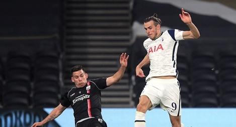 Ngày ra mắt 'không như ý' của Gareth Bale