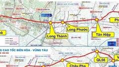 Cao tốc Biên Hòa - Vũng Tàu dự kiến hoàn thành đầu năm 2025