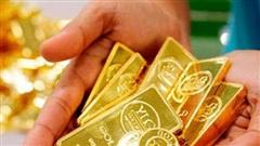 Giá vàng trong nước điều chỉnh nhẹ, quanh ngưỡng 56 triệu đồng/lượng