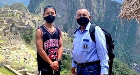 Machu Picchu mở cửa cho vị khách duy nhất