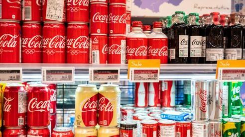 Coca-Cola xóa sổ 200 nhãn hiệu đồ uống