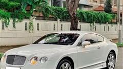 Sau 12 năm, 'hàng hiếm' Bentley Continental GT Speed bán lại giá gấp đôi Toyota Camry 2020