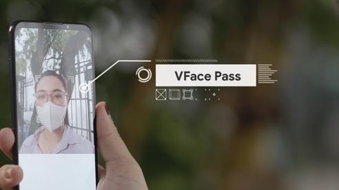 Công nghệ nhận diện khuôn mặt VinAI lọt Top 6 thế giới
