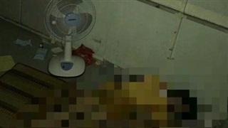 Bình Dương: Phát hiện một phụ nữ chết bất thường trong phòng trọ
