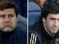 Raul Gonzalez và Pochettino, hai ứng cử viên tiềm năng thay thế Zidane