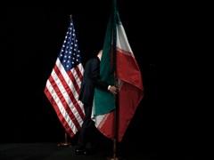 Mỹ áp đặt lệnh trừng phạt mới nhằm vào các quan chức và thực thể Iran
