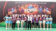 Nhìn lại trận cầu nảy lửa giữa FC Barca và MU Việt Nam, hứa hẹn đêm chung kết làm 'nức lòng' người hâm mộ