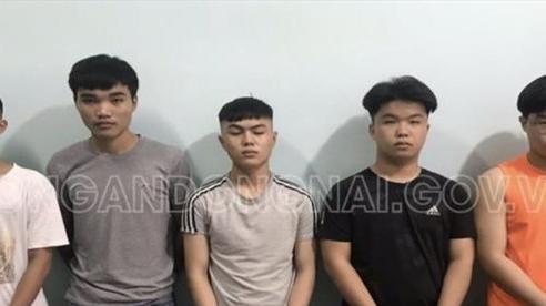 Nhóm thanh niên tuổi teen đâm chết bạn nhậu ở Đồng Nai: Hé lộ nguyên nhân bất ngờ