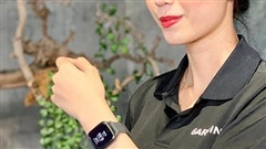 Garmin ra mắt smartwatch mới, pin 6 ngày nhưng chỉ nhận tin nhắn, không nhận cuộc gọi
