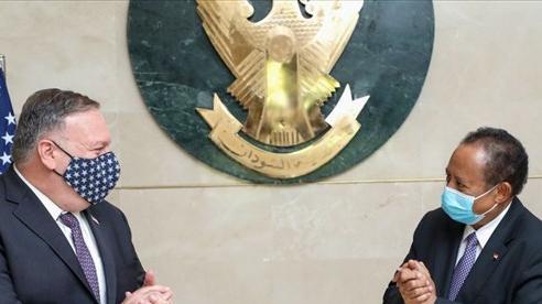 Iran: Thỏa thuận Sudan-Israel của Mỹ là 'giả mạo' và được 'lo lót'