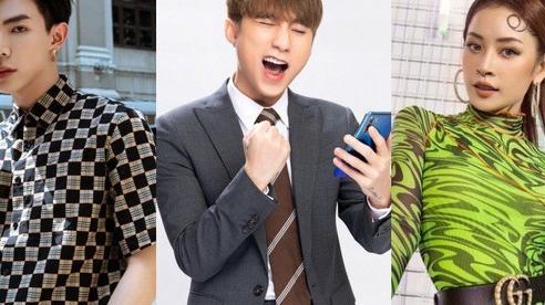 Không chỉ Sơn Tùng M-TP, dàn sao Việt Karik, Chi Pu, Erik, Isaac... đều xác nhận 'đổ bộ' đại nhạc hội đình đám cuối năm 2020