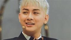 Hoài Lâm gây sốc khi trở lại showbiz với vai trò rapper và nghệ danh 'cực lạ'