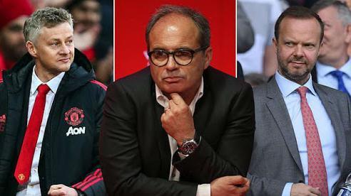MU chốt vị trí Giám đốc bóng đá, là bậc thầy chuyển nhượng