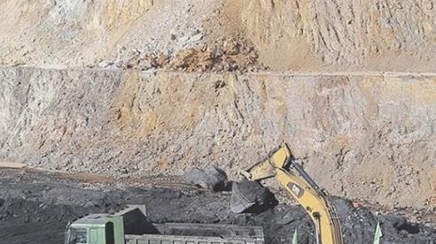 Hơn 1.000 tỷ đồng chứng khoán Mỏ Việt Bắc TKV niêm yết tại HNX