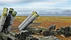 Thổ Nhĩ Kỳ thử nghiệm S-400, Mỹ 'lên án bằng những ngôn từ mạnh mẽ nhất có thể'