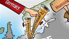 Có Đức 'chống lưng', Mỹ khó lòng làm gì được Nord Stream 2