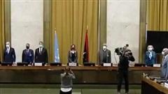 Thỏa thuận ngừng bắn lâu dài trên toàn lãnh thổ Libya