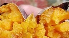 Khoai lang mật, cá ngần sông Đà: Đặc sản siêu rẻ, nguồn gốc đáng ngờ